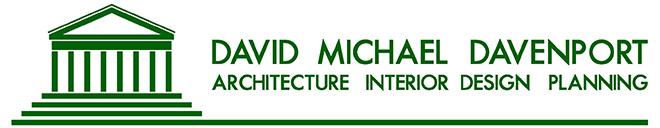 David Michael Davenport AIA PA